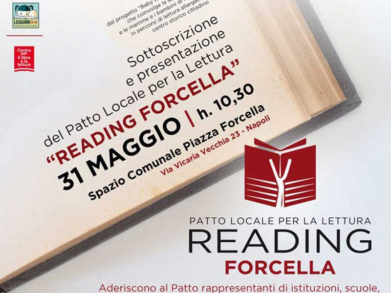 Reading Forcella