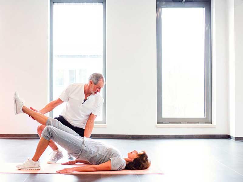 Yoga per i bisogni speciali